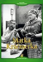 Matka Kráčmerka - digipack DVD