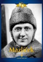 Mazlíček - digipack DVD