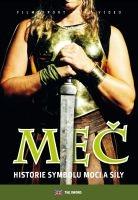 Meč: Historie symbolu moci a síly - papírová pošetka DVD