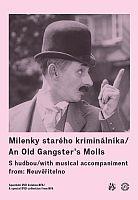 Milenky starého kriminálníka - speciální edice - digipack DVD