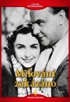 Milování zakázáno - digipack DVD