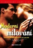 Moderní milování - digipack DVD