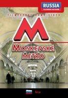 Moskevské metro - digipack DVD