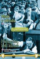 Muži v offsidu / Načeradec, král kibiců - DVD box