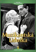 Muzikantská Liduška - digipack DVD