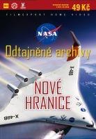 NASA 3 - Odtajněné archivy: Nové hranice - papírová pošetka DVD