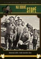 Na dobré stopě - digipack DVD