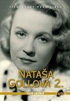 Nataša Gollová 2 - Zlatá kolekce 4 DVD