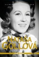 Nataša Gollová - Zlatá kolekce 4 DVD