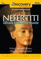 Nefertiti: Záhada královniny mumie - digipack DVD