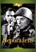 Neporažení - digipack DVD