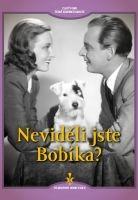 Neviděli jste Bobíka? - digipack DVD