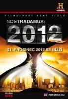 Nostradamus: 2012 - papírová pošetka DVD