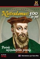 Nostradamus: 500 let poté - digipack DVD