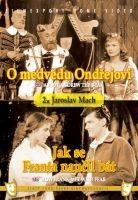O medvědu Ondřejovi / Jak se Franta naučil bát - DVD box