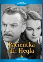 Pacientka dr. Hegla - digipack DVD