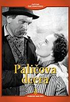 Paličova dcera - digipack DVD