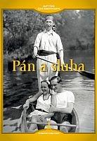 Pán a sluha - digipack DVD