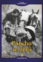 Pancho se žení - digipack DVD