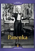 Panenka - digipack DVD