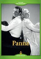 Panna - digipack DVD
