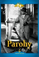 Parohy - digipack DVD