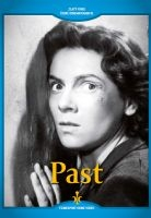 Past - digipack DVD