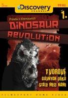 Pravda o dinosaurech 1 - digipack DVD