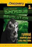Pravda o dinosaurech 2 - digipack DVD