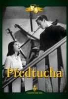 Předtucha - digipack DVD