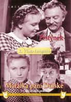 Prstýnek / Morálka paní Dulské - DVD box