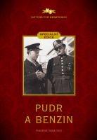 Pudr a benzin - speciální edice DVD