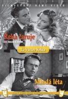 Řeka čaruje / Mladá léta - DVD box