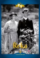 Řeka - digipack DVD