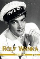 Rolf Wanka - Zlatá kolekce 4 DVD