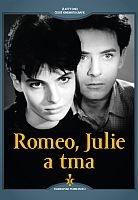 Romeo, Julie a tma - digipack DVD