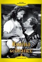 Rozina sebranec - digipack DVD