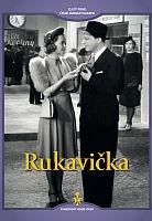 Rukavička - digipack DVD