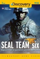 SEAL TEAM six - digipack
