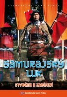 Samurajský luk: Stvořen k zabíjení - papírová pošetka DVD