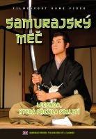 Samurajský meč: Legenda, která přežila staletí - papírová pošetka DVD