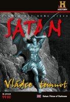 Satan - vládce temnot - digipack DVD