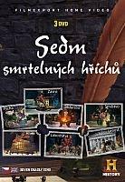 Sedm smrtelných hříchů - Speciální kolekce 3 DVD