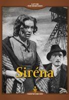 Siréna - digipack DVD