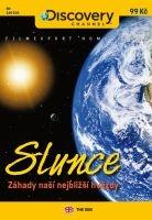 Slunce - digipack DVD