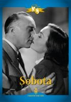 Sobota - digipack DVD