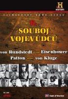 Souboj vojevůdců 6 - papírová pošetka DVD
