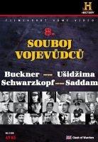 Souboj vojevůdců 8 - papírová pošetka DVD