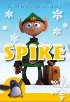 Spike - papírová pošetka DVD