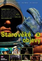 Starověké objevy 3: Lodě, Přírodní síly - papírová pošetka DVD